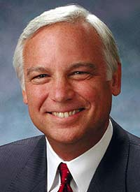 "Jack Canfield, ""The Secret"""